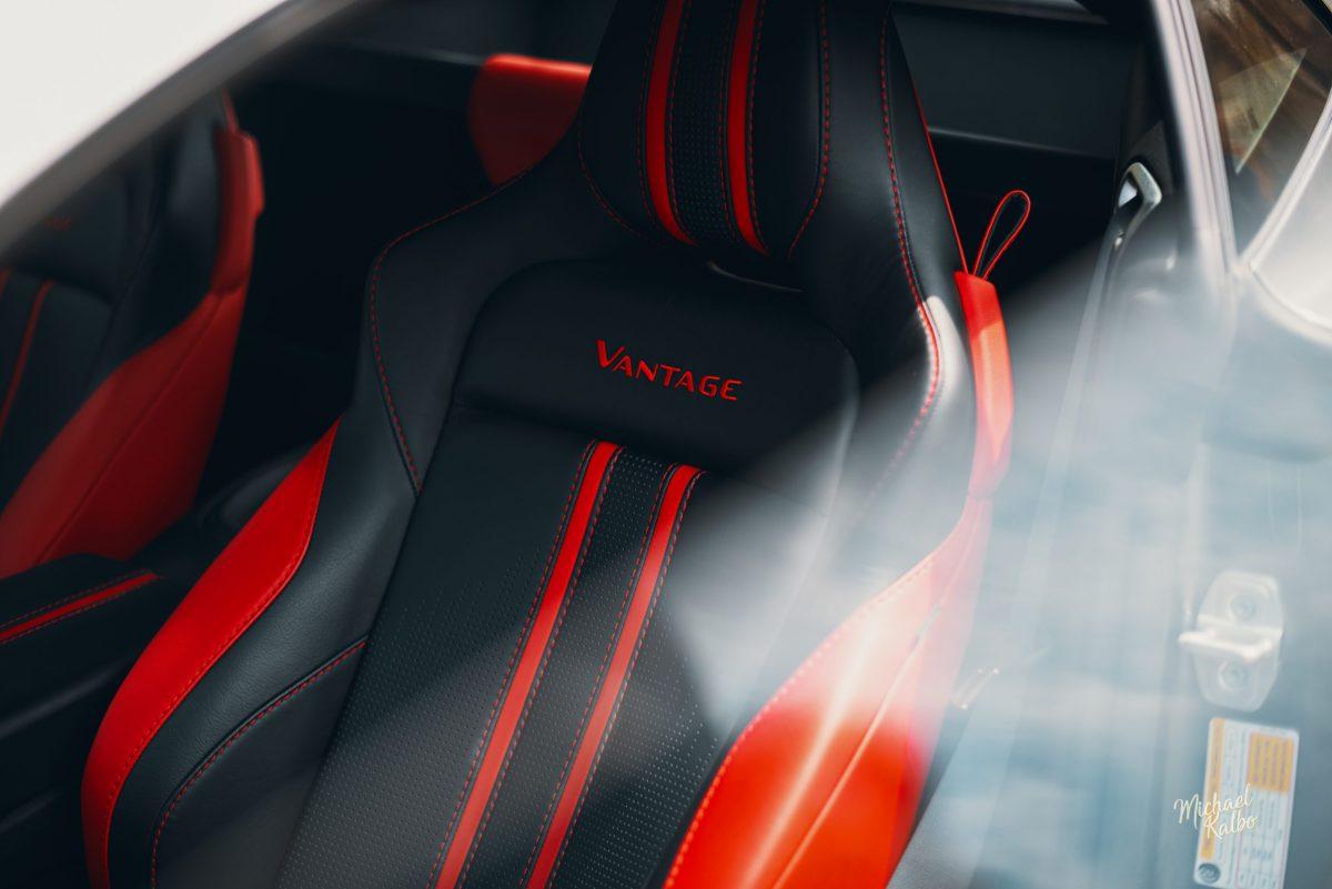 2018 Aston Martin Vantage-1