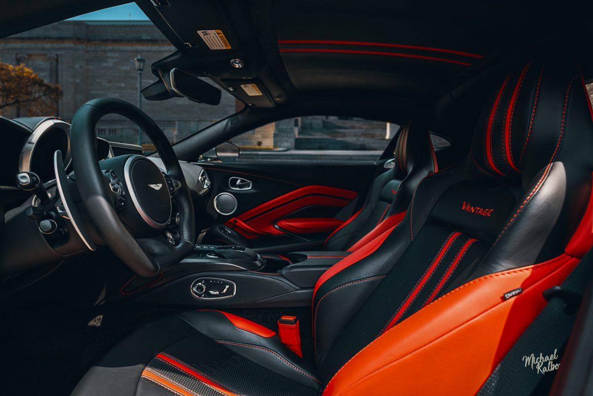 2018 Aston Martin Vantage-2