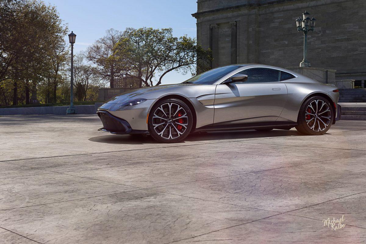 2018 Aston Martin Vantage-4
